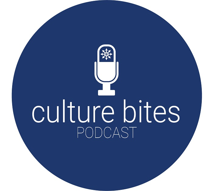 Culture Bites - Web Logo