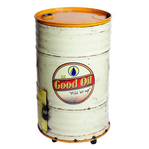the good oil - oil drum
