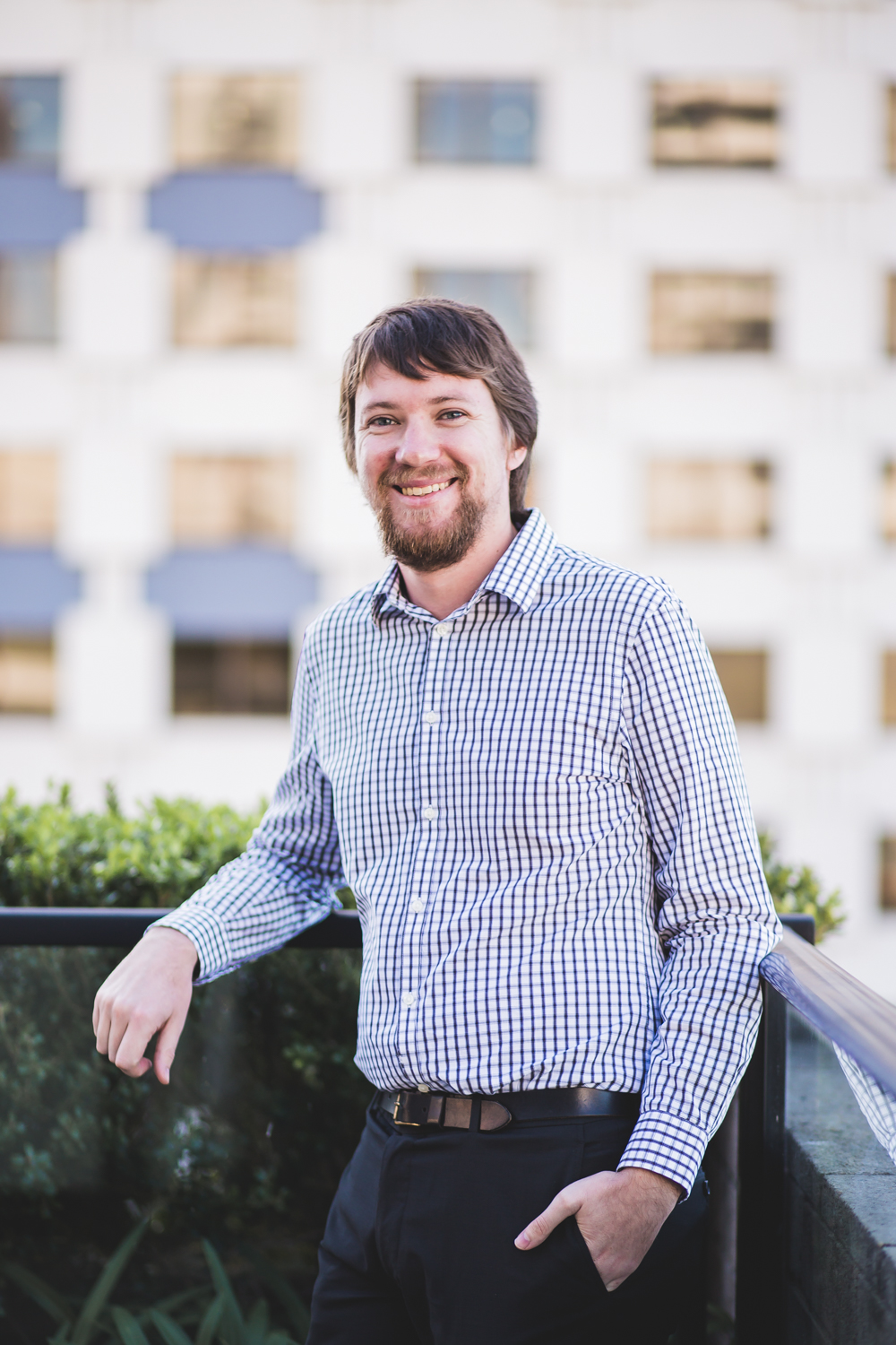 Andrew Barbour_Client Service Manager