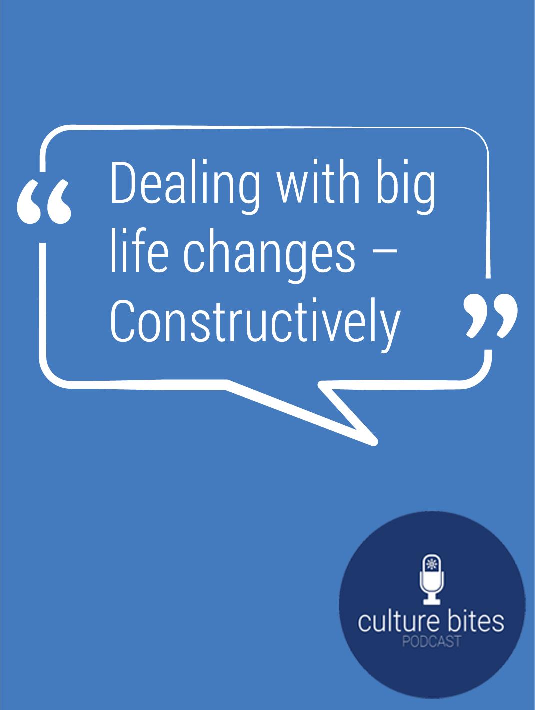 Big life changes thumbnail