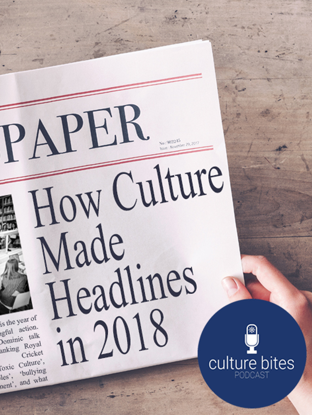 How Culture made headlines thumbnail