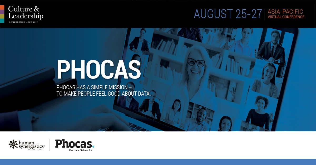 Social Media - Phocas