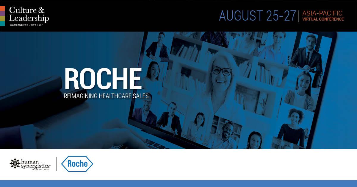 Social Media - Roche