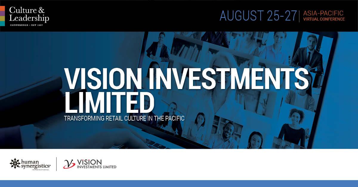 Social Media - Vision Investments