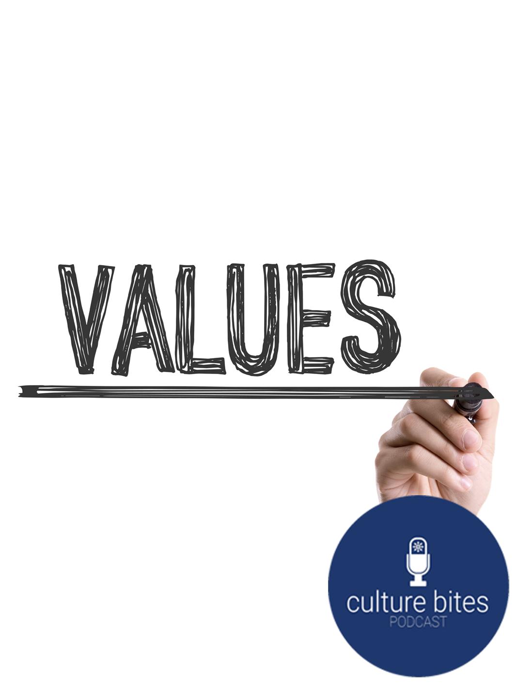 Values Thumbnail