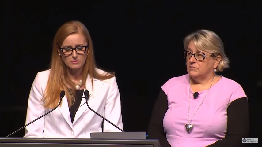 Australian Conference 2015 Melbourne - IAG