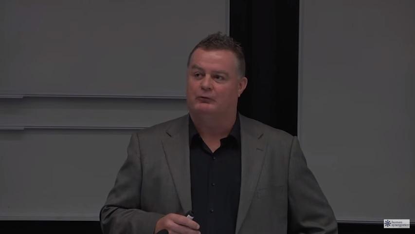 NZ Conference 2015 - Mindset vs Mindflex