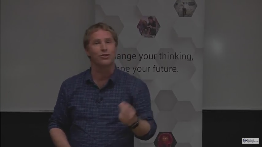NZ Conference 2015 - Think Like a Futurist